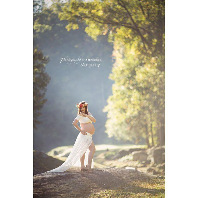 Lithia Springs GA Maternity Photographer