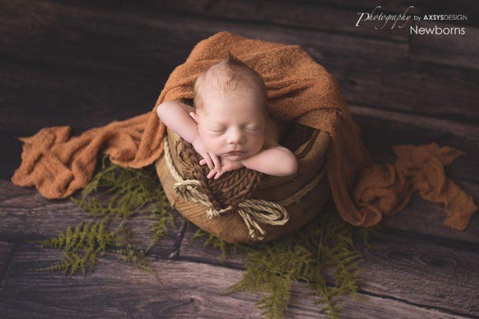 Carnesville GA Newborn Photographer