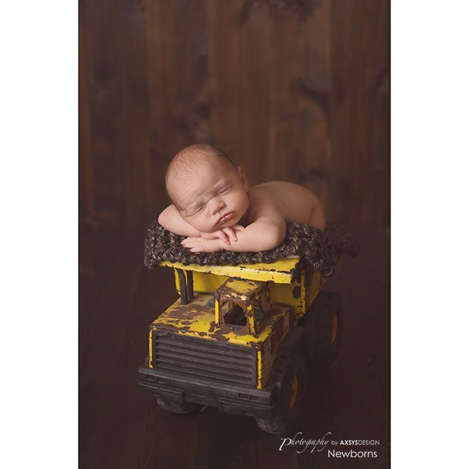 Alpharetta GA Newborn Photographer