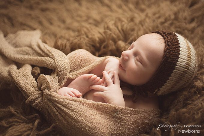 Colbert GA Newborn Photographer