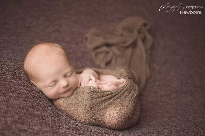 Clarkesville GA Newborn Photographer