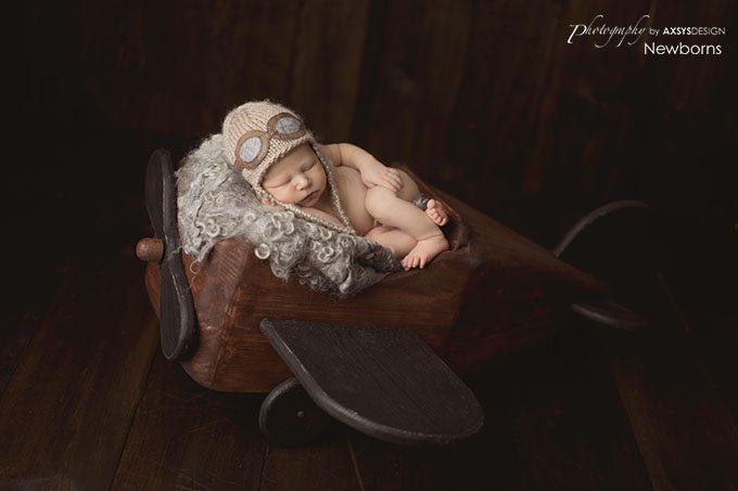 Greensboro GA Newborn Photographer