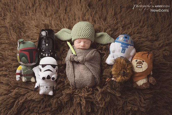 Alpharetta GA Newborn Photographer