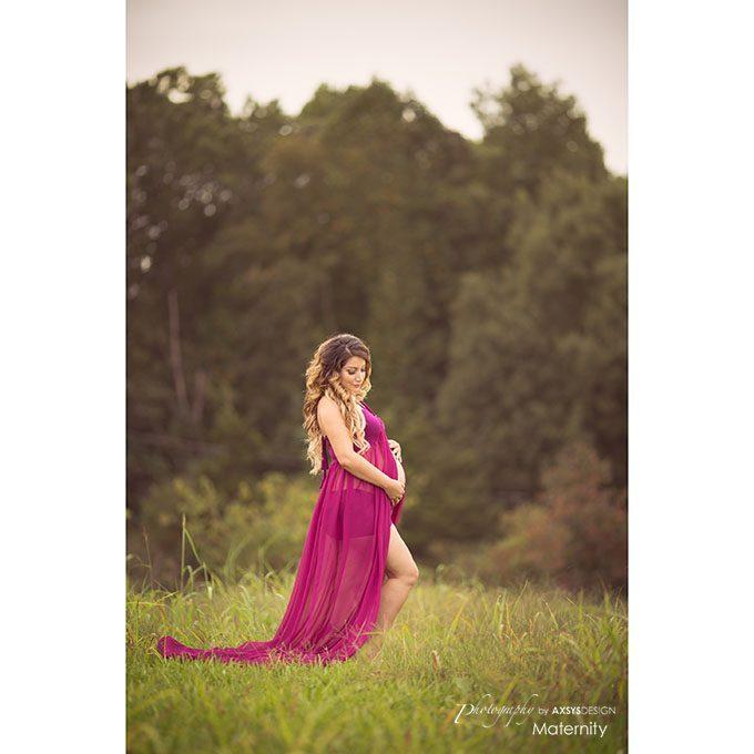 Suwanee GA Maternity Photographer