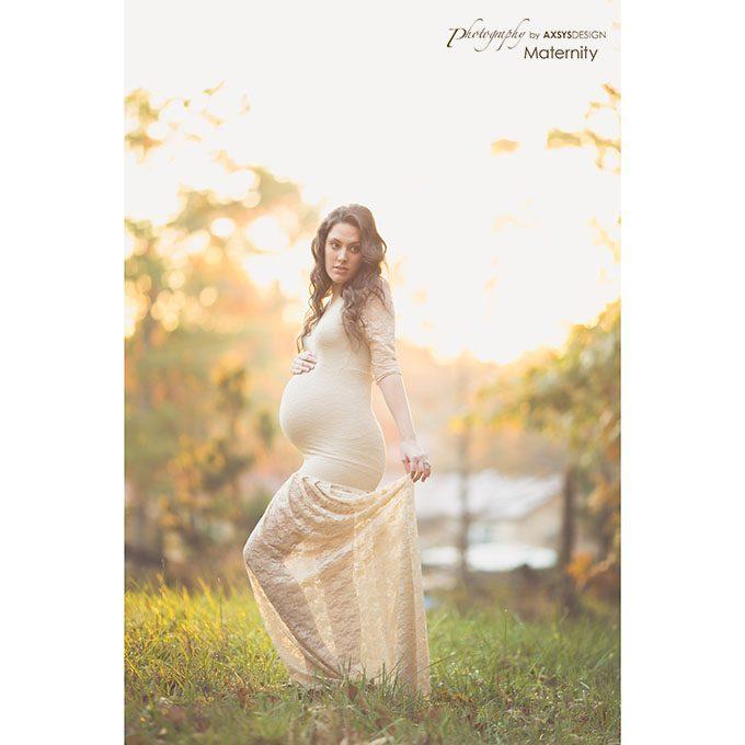 Jefferson GA Maternity Photographer