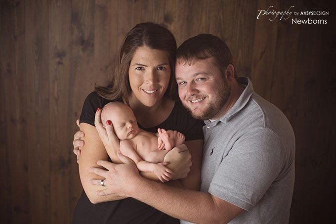 Jefferson GA Newborn Photographer