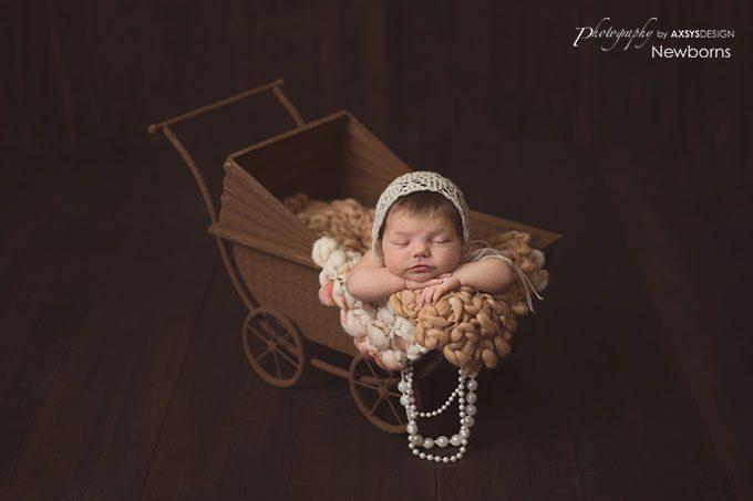 Monroe GA Newborn Photographer