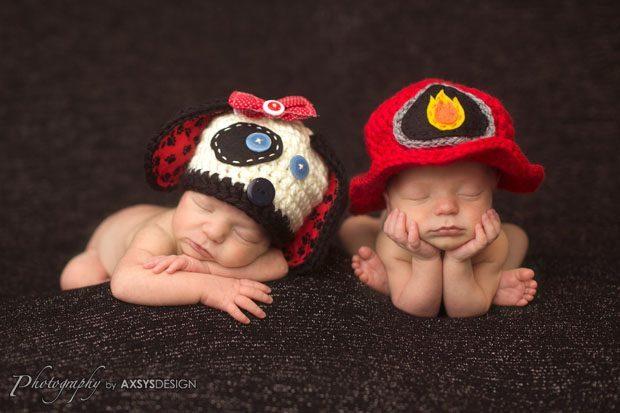 Trott Twins 2012