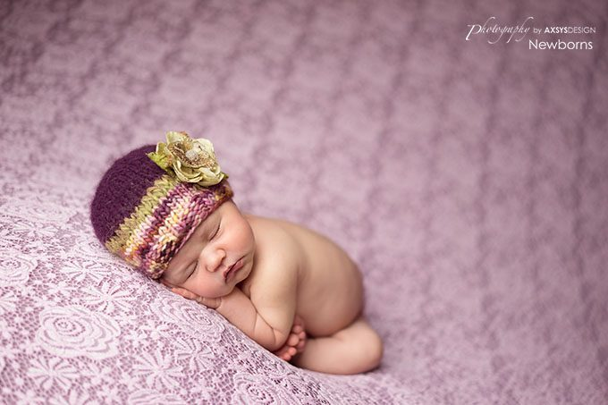 Elberton GA Newborn Photographer