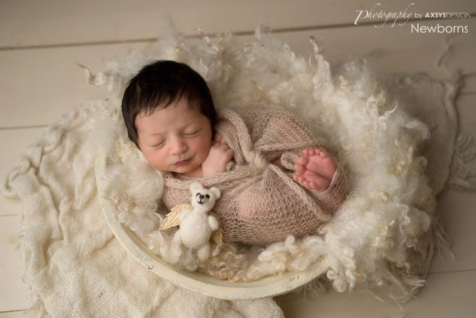 Winterville GA Newborn Photographer
