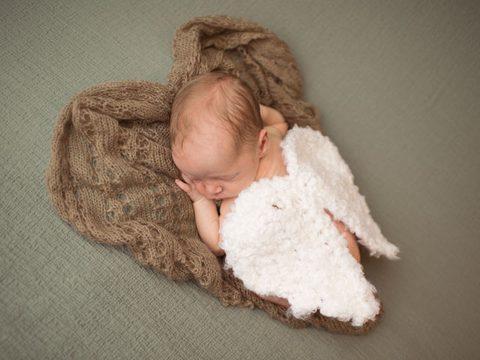 Kasen | Homer GA Newborn Photographer