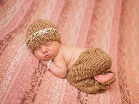 Vivien | Dacula GA Newborn Photographer
