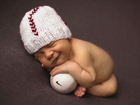 Luke | Commerce GA Newborn Photographer