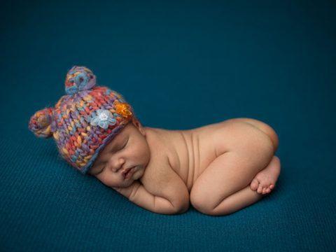 Isabella Grace | Cornelia GA Newborn Photographer