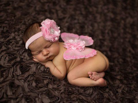 Lily | Cornelia GA Newborn Photographer