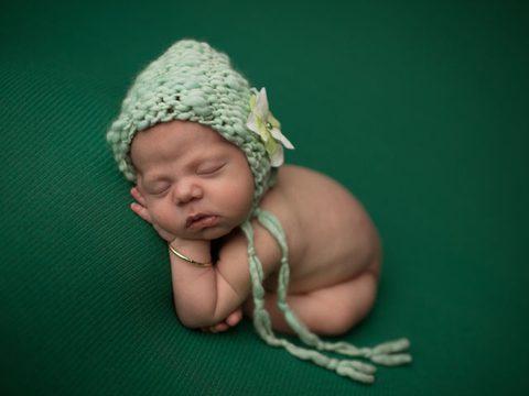 Baylee | Lavonia GA Newborn Photographer