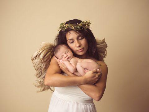 Charlie | Newborn Mentoring Photographer