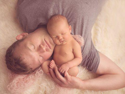 Cora | Mt Airy GA Newborn Photographer