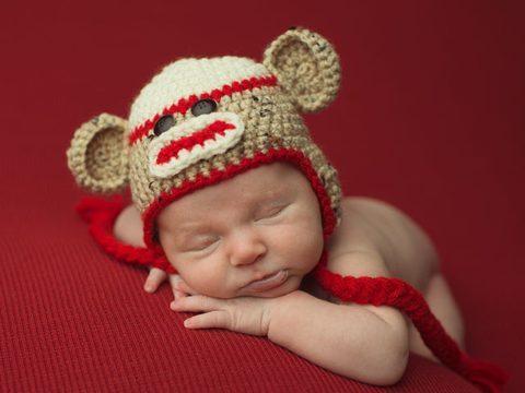 Jase | Gainesville GA Newborn Photographer