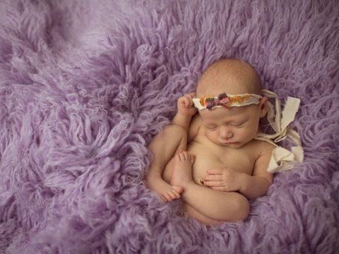 Brynley | Pendergrass GA Newborn Photographer