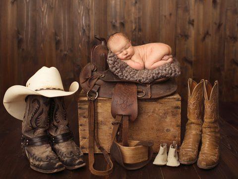 Denver Ryland | Dacula GA Newborn Photographer