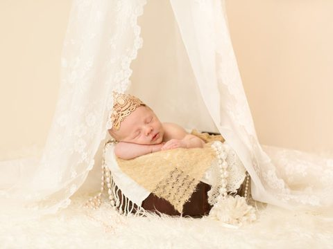Addy gainesville ga newborn photographer
