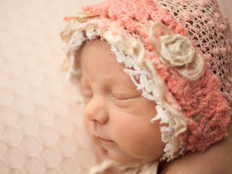 Emma | Lavonia GA Newborn Photographer