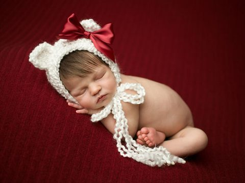 Sadie | Royston GA Newborn Photographer