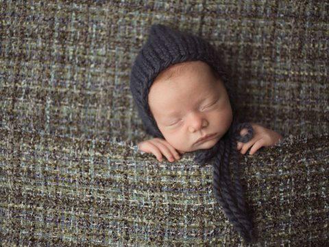 Will | Royston GA Newborn Photographer