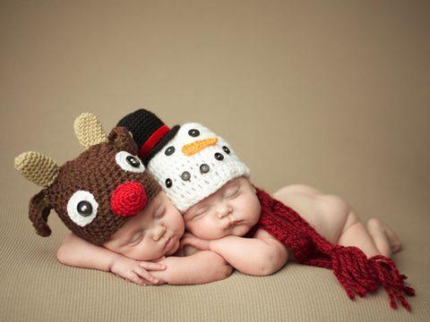 Gavin & Griffin | Lavonia GA Newborn Photographer