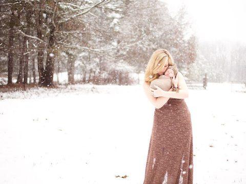 Waylon | Athens GA Newborn Photographer