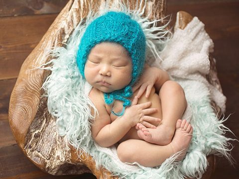 Brielle | Alpharetta GA Newborn Photographer