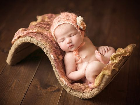 Madilyn | Royston GA Newborn Photographer