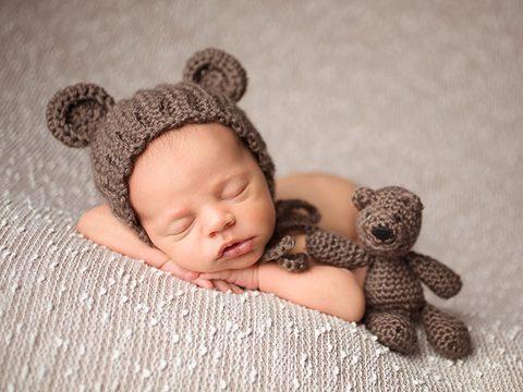 Jasper | Toccoa GA Newborn Photographer
