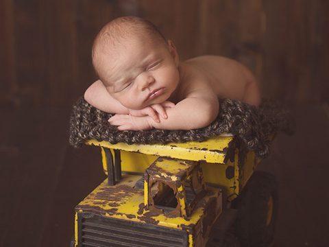 Easton | Alpharetta GA Newborn Photographer