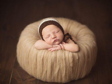 Kellar | Eastanollee GA Newborn Photographer