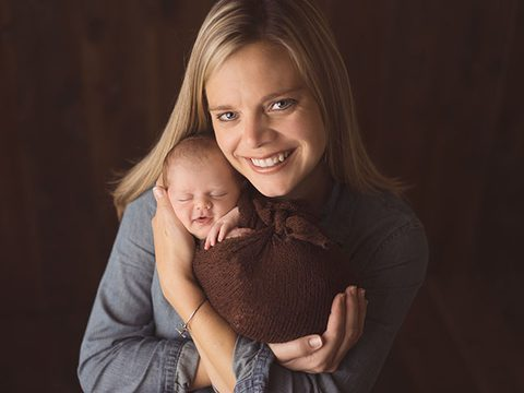 Zoe | Gainesville GA Newborn Photographer