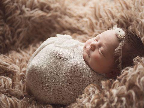 Ayla | Athens GA Newborn Photographer