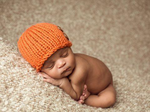August | Royston GA Newborn Photographer