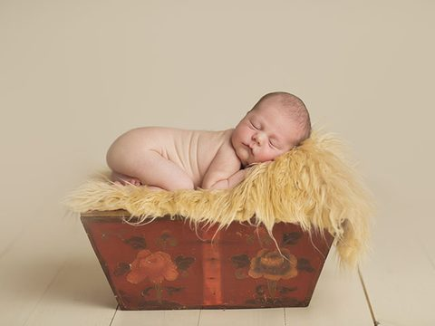 Autumn | Toccoa GA Newborn Photographer