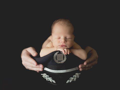 Jack | Greensboro GA Newborn Photographer