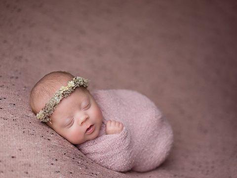 Lizzy | Anderson SC Newborn Photographer