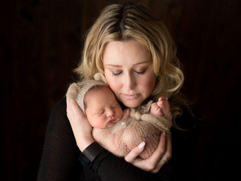 Constantine | Suwanee GA Newborn Photographer