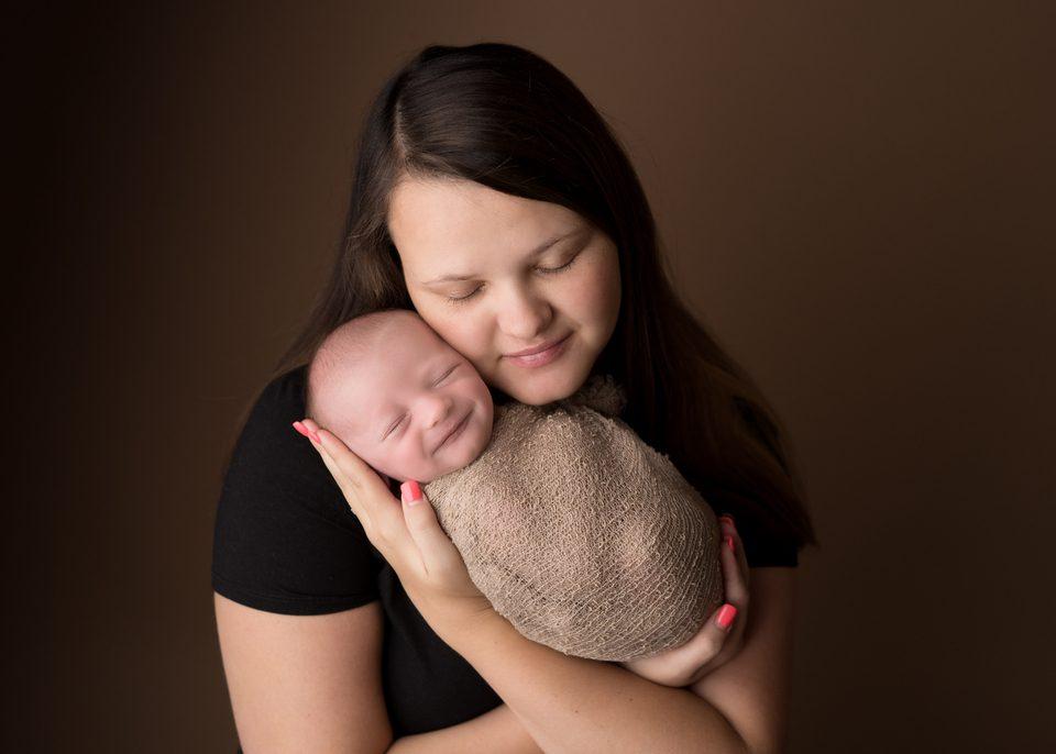 Elliot | Toccoa GA Newborn Photographer