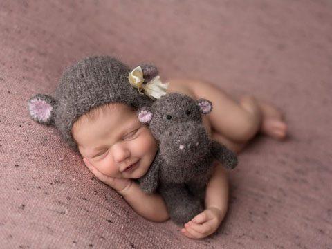 Josephine | Newborn Mentoring Photographer