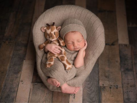 Crew | Toccoa GA Newborn Photographer