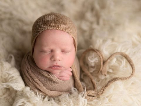 Liam | Newborn Mentoring Photographer