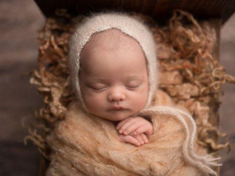 Kate | Bishop GA Newborn Photographer