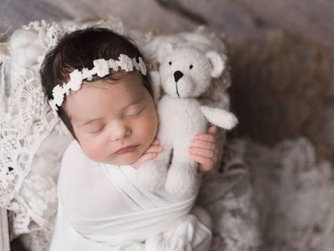 Olivia | Toccoa GA Newborn Photographer
