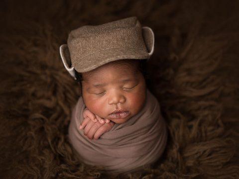 Kingston | Toccoa GA Newborn Photographer